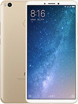 Specifications and Price of Xiaomi Mi Max 3 with 5500mAh Battery