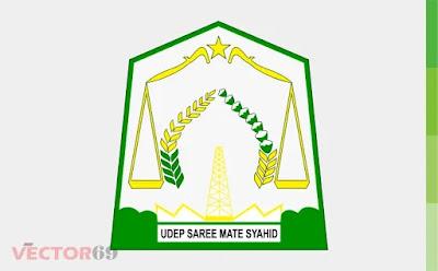 Kabupaten Aceh Timur Logo - Download Vector File CDR (CorelDraw)
