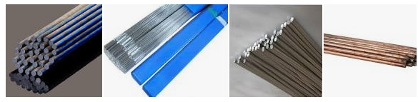 Bare Rods Manufacturer Supplier Stockiest Trader Exporter from GIDC Gujarat India