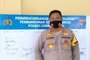 Wakapolres Lombok Utara Akan Tindak Tegas Polisi Masuk Tempat Hiburan dan Minum Miras