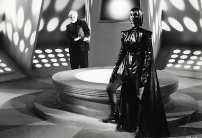 Still, Devil Girl from Mars, 1954