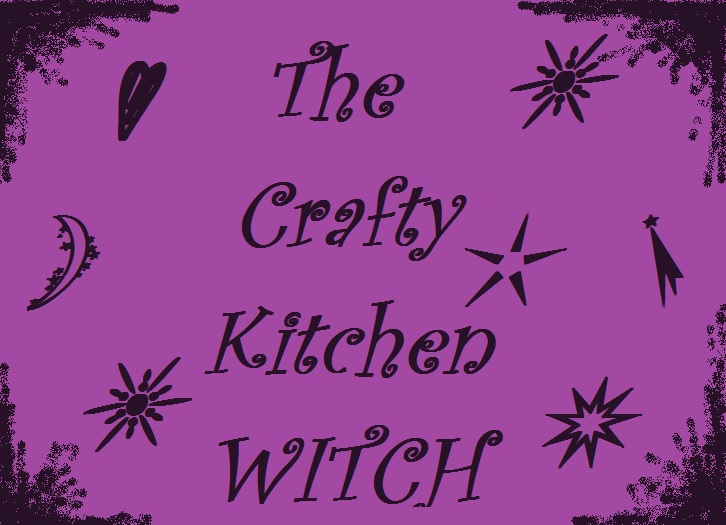 Crafty Kitchen Witch: Goutweed-My Kitchen Witchy Herb of the