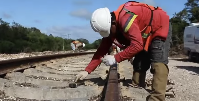 Imprescindible, cancelar obras del Tren Maya hasta lograr acuerdos con comunidades indígenas: Sergio Sisbeles