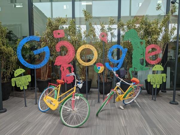Google Indo