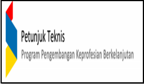 Juknis SIM PKB Guru SD SMP SMA SMK Terbaru
