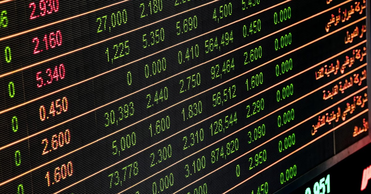 Top 5 Best Apps To Learn Stock Market
