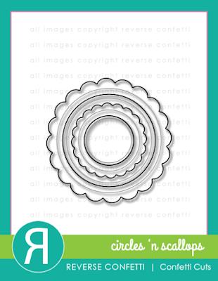 circles 'n scallops