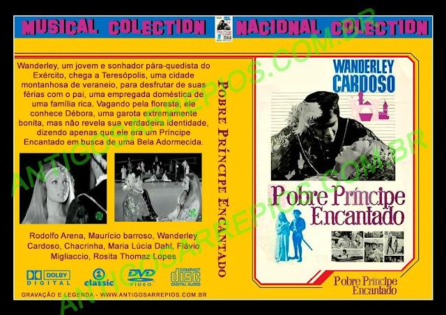 Pobre Príncipe Encantado (1969)