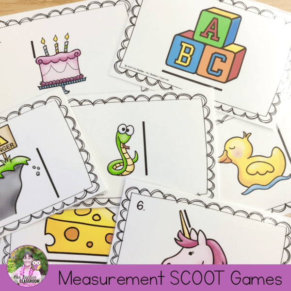 Metric Measurement SCOOT