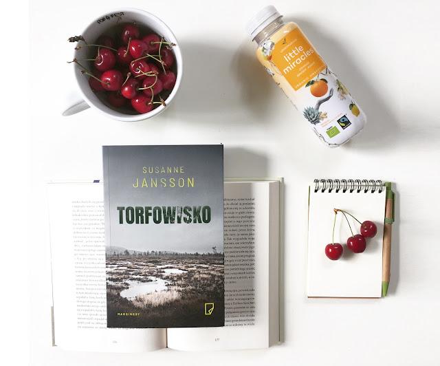 Torfowisko - Susanne Jansson