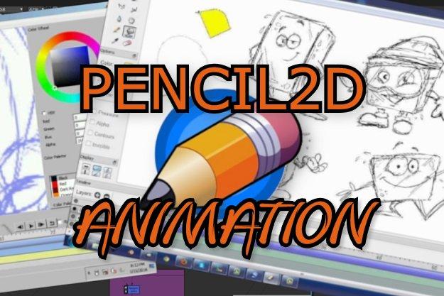 πρόγραμμα δημιουργίας animation δωρεάν windows mac linux