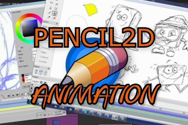 Pencil2D - Εύχρηστο και ελαφρύ πρόγραμμα για δημιουργία δισδιάστατων animation