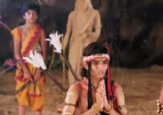 Sinopsis Mahabharata Episode 54