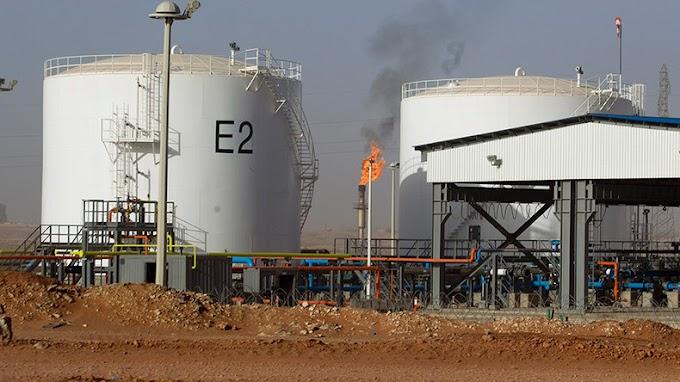 El gas de Argelia entrará a España solo por Almería: Se prescinde del que pasa por Marruecos.