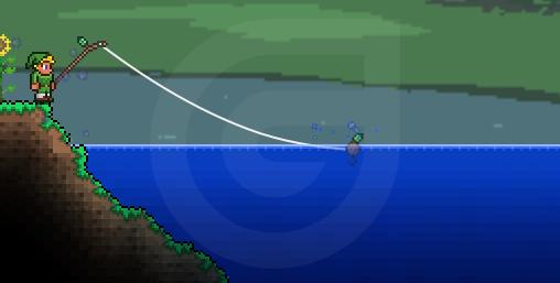 Terraria Fishing | Fishing Report