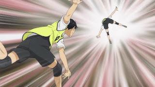 ハイキュー!! アニメ 2期9話 日向翔陽 影山飛雄 | HAIKYU!! 梟谷学園グループ 合同合宿