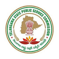 93 पद - लोक सेवा आयोग - टीएसपीएससी सरकार्युक्री - अंतिम तिथि 31 मई (विस्तारित)