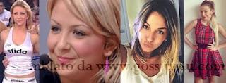 Sabrina Ghio rifatta foto prima e dopo