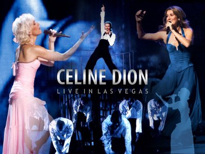 Celine Dion Handles Dry-Humping Woman With The Power Of Love