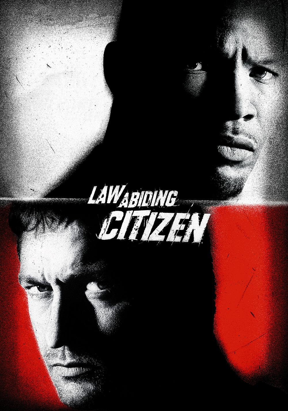 LAW ABIDING CITIZEN (2009) TAMIL DUBBED HD