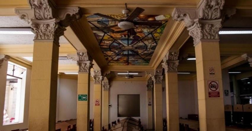 BNP presenta la primera red de bibliotecas públicas municipales del país