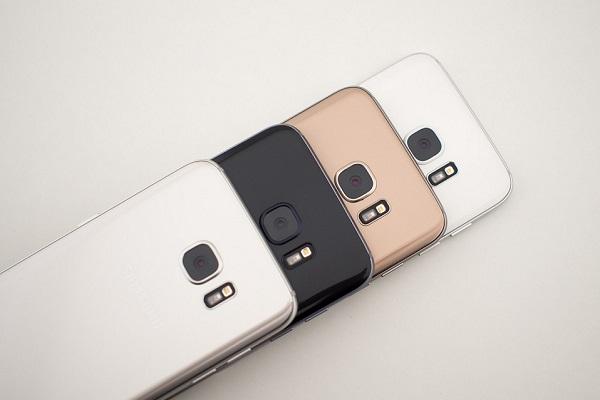 Samsung Galaxy S7 Trung Quốc có tốt không?