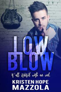 Low Blow by Kristen Hope Mazzola
