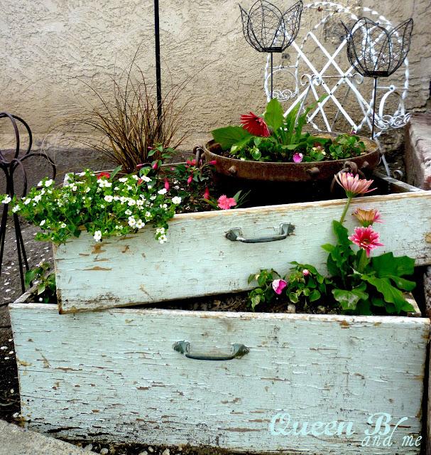 homes gardens