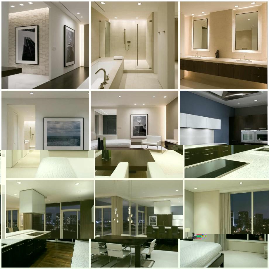 Desain Interior Untuk Rumah Minimalis Modern REFERENSI RUMAH