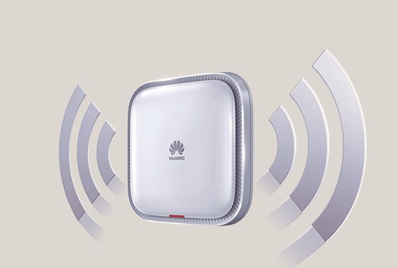 Huawei's 5G-powered AirEngine Wi-Fi 6