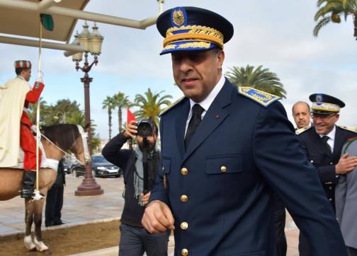 الحموشي يعلن عن حركة انتقالية لرجال الأمن بالمغرب