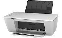 HP Deskjet Ink Advantage 1015 Sterowniki