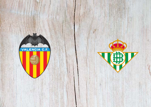 Valencia vs Real Betis -Highlights 03 October 2020