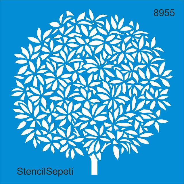 Узора трафарет дерево узор Симферополь