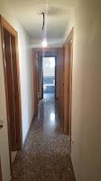 piso en venta calle picasso castellon pasillo1