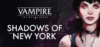 download Vampire The Masquerade Shadows of New York Deluxe Edition-GOG