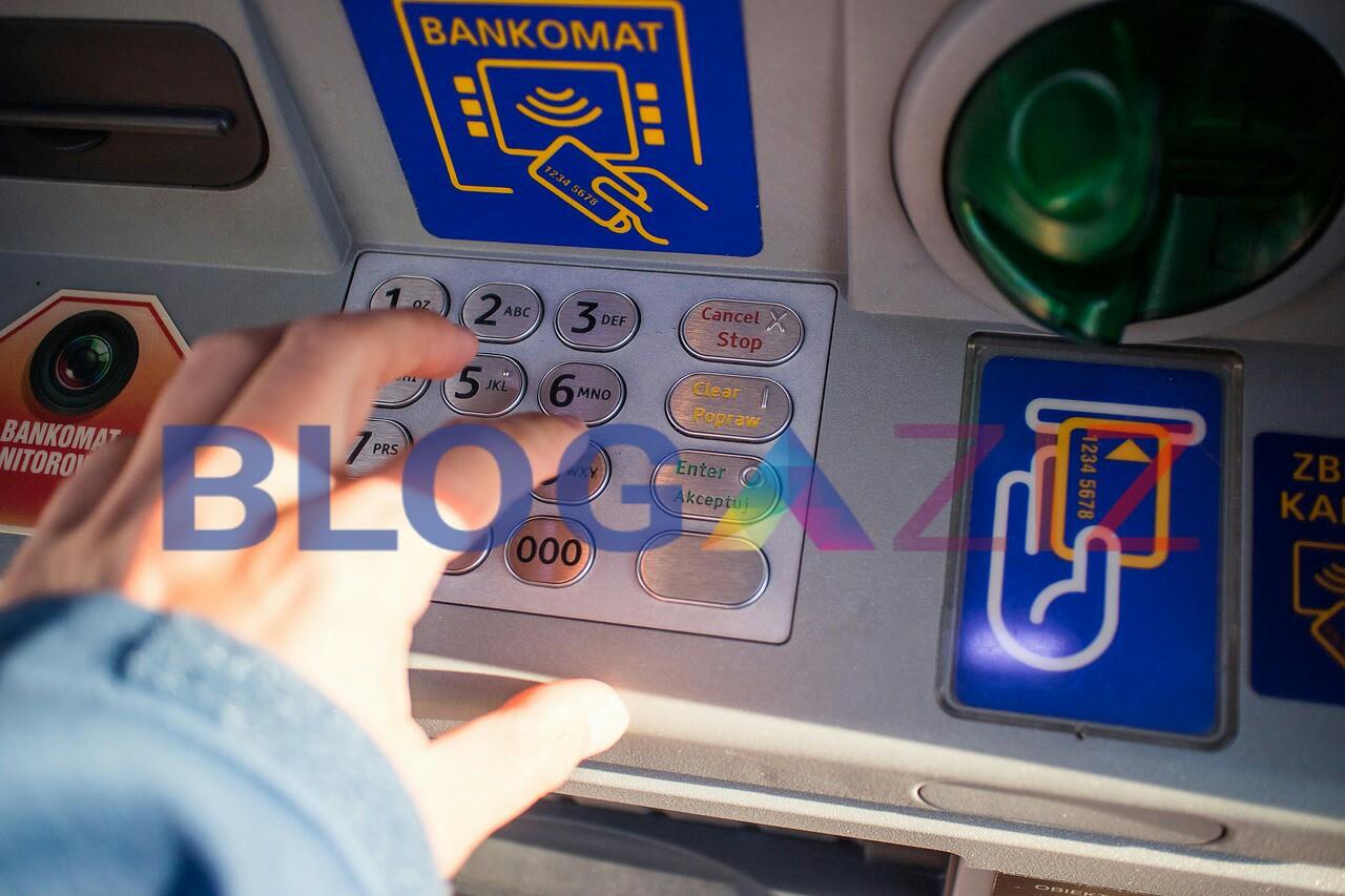 Cara Buat atau Mengisi Berita Transfer pada Struk ATM semua Bank