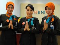 PT Bank Negara Indonesia (Persero) Tbk - Penerimaan Untuk Posisi BINA BNI Kanwil Bandung Bank BNI January 2020