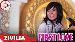 Zivilia - Cinta Pertama (First Love)