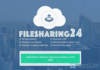 Filesharing24 5 Go