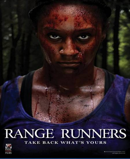 Range Runners 2020 English 720p WEB-DL AAC 950MB ESubs Download