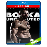 Boyka: Undisputed IV (2016) BRRip 1080p Audio Dual Latino-Ingles
