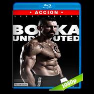 Boyka: Undisputed IV (2016) BRRip 1080p Audio Dual Latino-Ingles