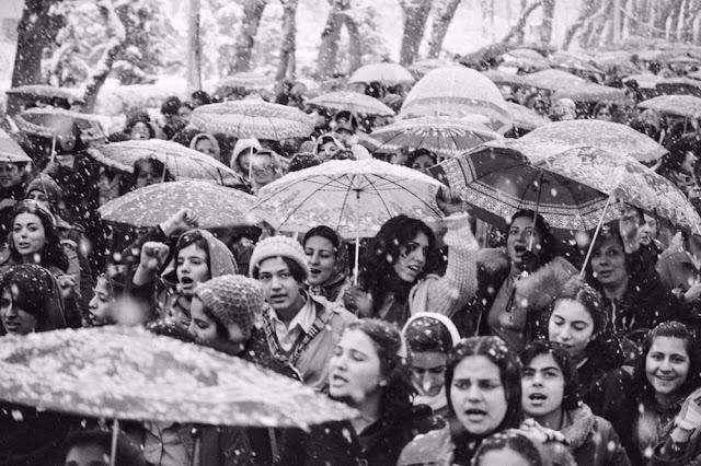 hengameh-golestan-iranian-women-proteste