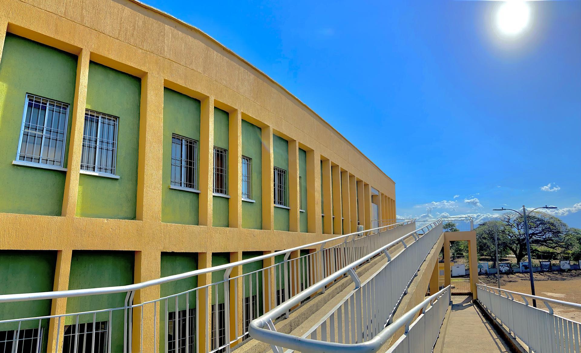 hoyennoticia.com, En la Sede Fonseca, Uniguajira logró consolidar procesos de calidad académica e institucional