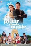 Thoda Pyaar Thoda Magic 2008 x264 720p BluRay Hindi THE GOPI SAHI