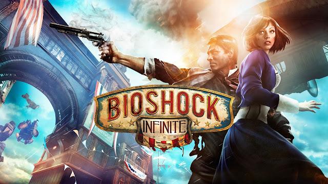 BioShock Infinite Oyunu Hakkında Bilinmesi Gerekenler