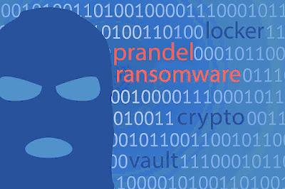 Cara Mengatasi Virus Ransomware Prandel di Komputer/Laptop Windows