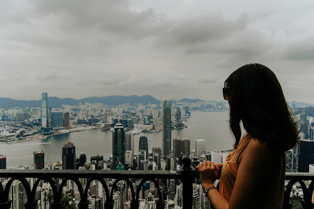 5 travel mistakes not to make: Hong Kong