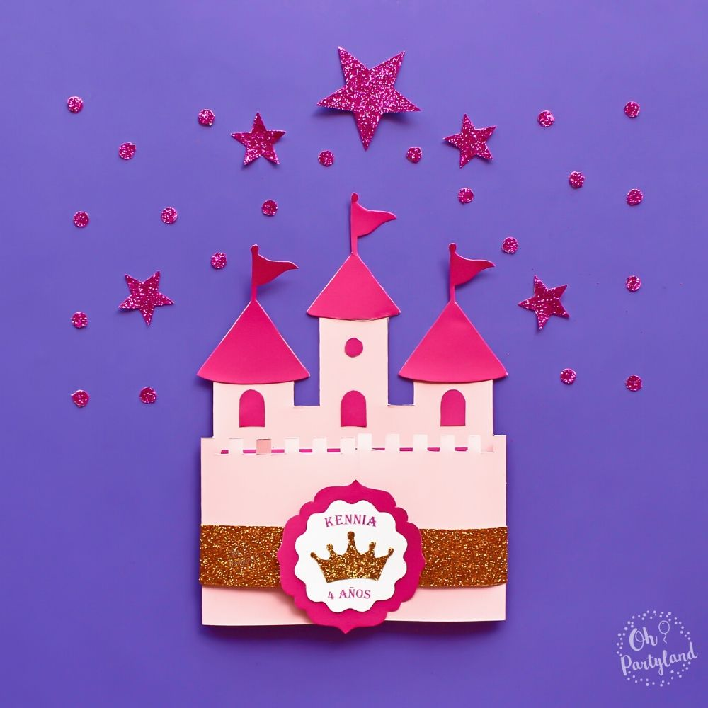 princess-card